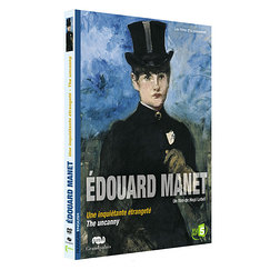 Édouard Manet The uncanny Dvd