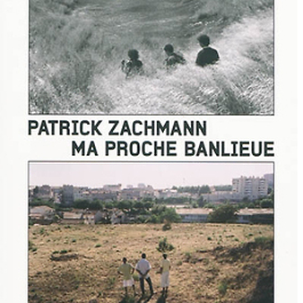 Exhibition catalogue Ma proche banlieue