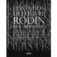 Works in Progress Rodin and the Ambassadors - Exhibition catalogue