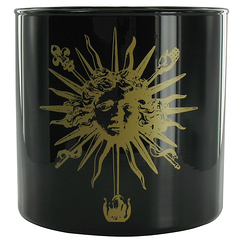 "Medium candle ""Sun King"""
