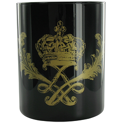 "Large candle ""Crown"""