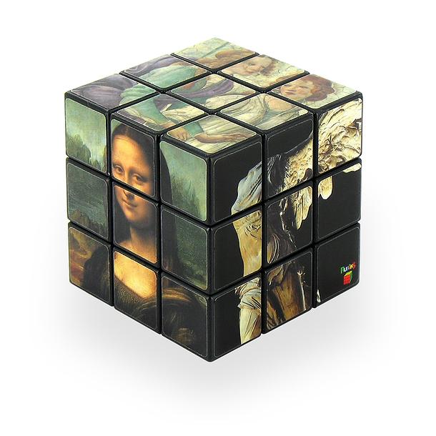 how to fix a rubix cube