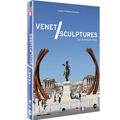 Venet - Sculptures DVD