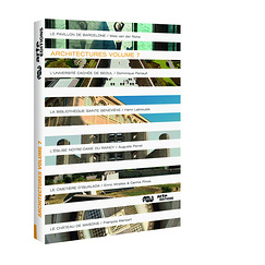 Architectures Vol.7 Dvd