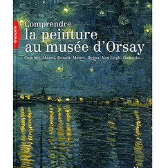 A fuller understanding of the paintings at the Orsay Museum
