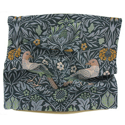 "Cushion cover ""Bird"""