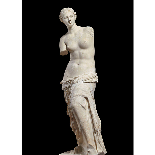 "Aphrodite, known as the ""Venus de Milo"" Poster"