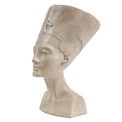 Nefertiti of Berlin