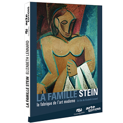 The Stein family, the making of modern art Dvd