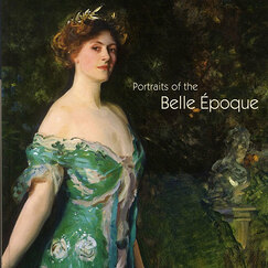Portraits of the Belle Époque