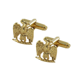 """Imperial Eagle"" Cufflinks"