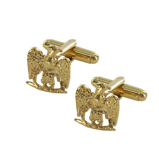Napoleon Eagle Cufflinks