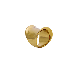 Ring of Susa - Gold-plated