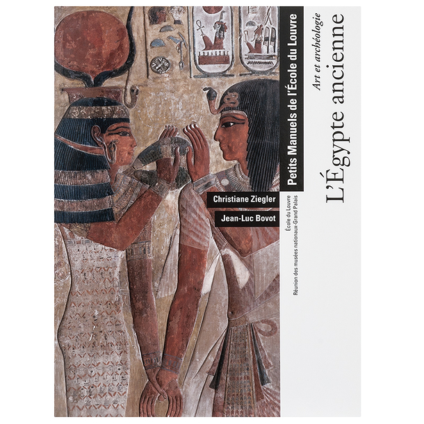 History of Ancient Art ; Old Egypt