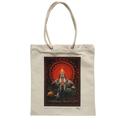 "Bag ""India"" Pierre et Gilles"