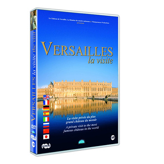 DVD - Versailles: The Visit
