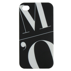 IPhone 4 case - M'O