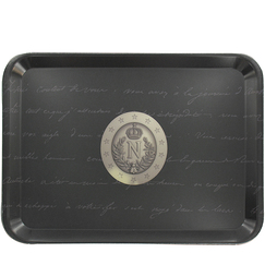Serving tray Napoléon