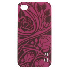 "Coque IPhone 4 - ""Aubrey Beardsley"""