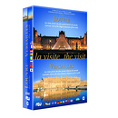 DVD Box Set - Louvre / Versailles: The Visit