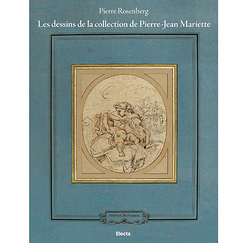 Les dessins de la collection Mariette. Ecole française Vol. 1 and 2