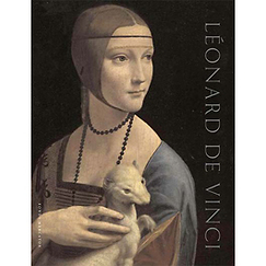 Exhibition catalogue Léonard de Vinci. Peintre à la cour de Milan