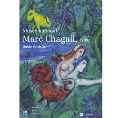 Musée national Marc Chagall, Nice Guide de visite