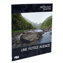 Exhibition Catalogue - Une Futile Audace