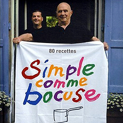 Simple comme Bocuse