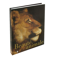 Catalogue d'exposition - Beauté Animale