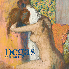 Exhibition Catalogue - Degas et le nu