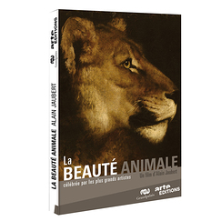 Animal Beauty Dvd