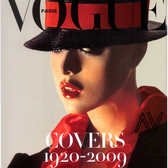 Vogue : covers 1920-2009