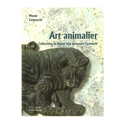 Art animalier - Collections du musée Cernuschi