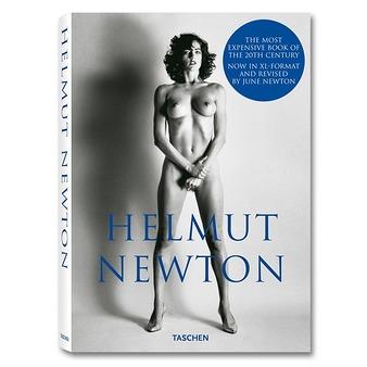 Helmut Newton. SUMO.