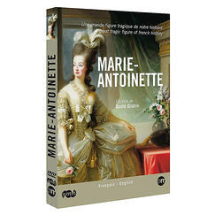 Marie-Antoinette DVD - New version