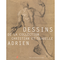 Exhibition catalogue Dessins de la collection Christian et Isabelle Adrien