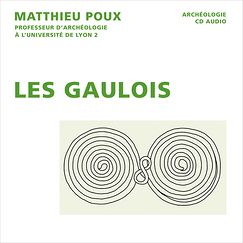 Audio Book - Les Gaulois
