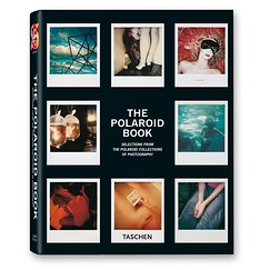 The Polaroid book : selections from the Polaroid collections of photography