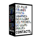 Contacts Boxset of 3 DVD