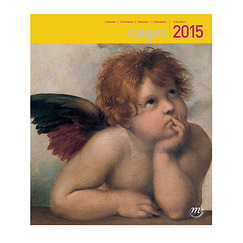 Calendrier 2015 Anges
