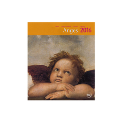 Calendrier 2016 Anges