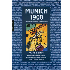 Munich 1900. Art, vie et culture