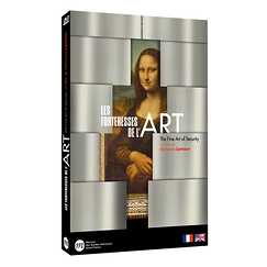 The Fine Art of Security DVD