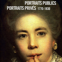 Catalogue Public portraits, private portraits