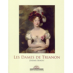 Exhibition catalogue Les Dames de Trianon