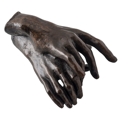 Two Hands - Auguste Rodin