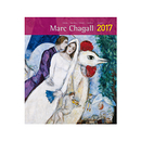 Calendrier 2017 Marc Chagall