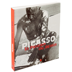 Catalogue Picasso La passion du dessin