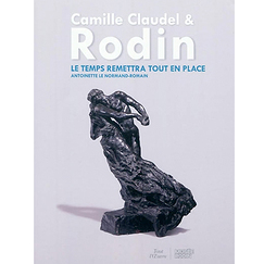 Camille Claudel & Rodin: Time will Heal everything